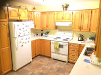 Fully Furnished room for rent in the heart of St. John's