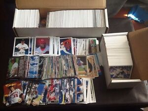 BUYING SPORT CARD COLLECTIONS LOOKING FOR 70'S AND 80'S HOCKEY