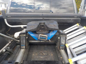 Fifth Wheel Hitch Reese 30869