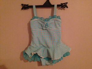 Baby girl dresses /bathing suit 6 months