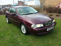 Volvo C70 2.4 Coupe PX Swap Anything considered