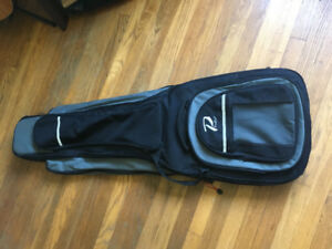 Soft Shell Profile Bass Case