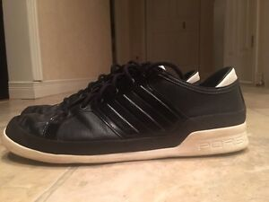 Adidas Porsche Design Sneakers size 10.5 Kitchener / Waterloo Kitchener Area image 2