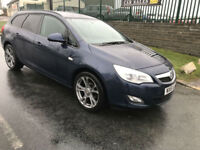 61 VAUXHALL ASTRA 1.4 EXCLUSIVE 37000 MILES FSH VERY CLEAN EXAMPLE