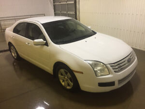 2006 Ford Fusion SE *Very Low Km*