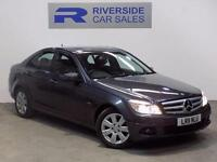 2011 Mercedes Benz C Class C200 CDI BlueEFFICIENCY Executive SE 4dr 4 door Sa...