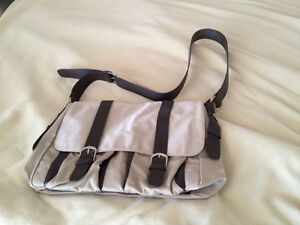 Brand New Olsen Messenger Bag