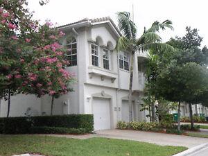 Condo à louer en Floride--dispo 26 mars et plus, dates flexibles