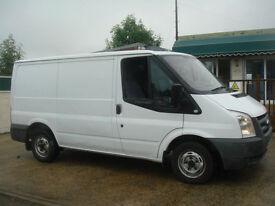 Ford Transit 2.2TDCi Duratorq ( 85PS ) 260S ( Low Roof ) 260 SWB NEW MOT NO VAT