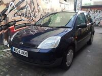 Ford Fiesta 1.2 petrol 5 door