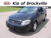 2010 Chevrolet Cobalt LT Coupe (ONLY 15,000KM'S!!)