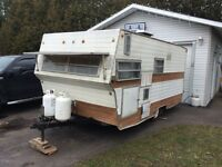 17' Trailer For Sale!