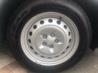 Combo R16 spare wheel WANTED