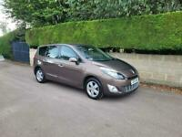 2011 Renault Grand Scenic 1.5 dCi 110 Dynamique TomTom 5dr MPV Diesel Manual