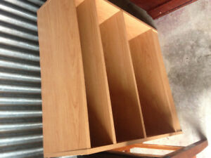 Bookcase or Shelving Unit