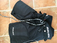Culottes de hockey Bauer Vapor X:20 - Grandeur Jr Medium