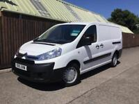 Citroen Dispatch Enterprise 2.0HDi 1200 L2H1 125**AIR CONDITIONING**SUPERB*