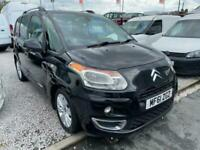CITROEN C3 PICASSO EXCLUSIVE 1.6 HDi MPV LADY OWNED
