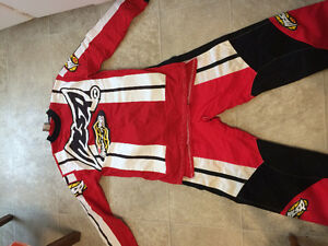 MSR Motorcross Racing Gear