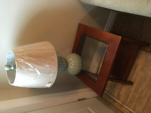For Sale: Table Lamps (set)