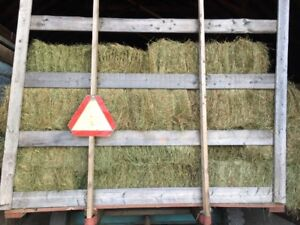 Hay for Sale - 2017 First Cut