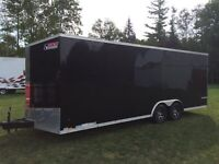 2014 Pace Cargo Trailer / Car Carrier