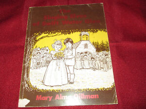Singing Elves of Swift Water Glen -  Mary Dillman Signed Copy.