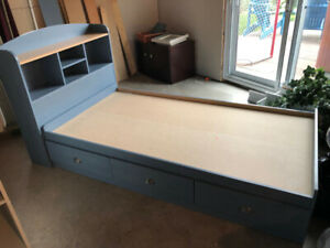 Mobilier chambre complet