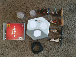 Star wars disney infinity figures, portal, and game