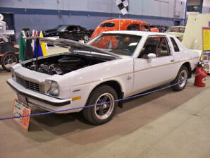 1976 MONZA TOWNE COUPE--NEW PRICE!!!