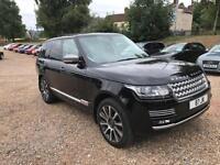 2013 Land Rover Range Rover 3.0 TD V6 Vogue SE SUV 5dr Diesel Automatic 4x4