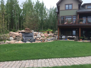 Landscaping,snow removal and more Strathcona County Edmonton Area image 4