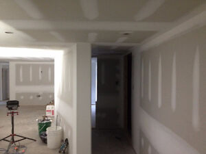 Highly SKilled Drywall Taper For Hire @ (519)981-8301 Windsor Region Ontario image 2
