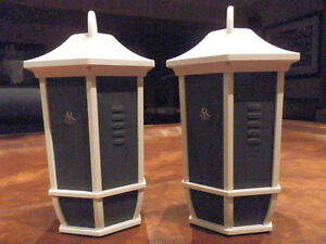 Pair of Acoustic Research Bluetooth Wireless Speakers
