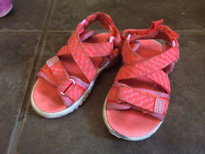 Carters Sandals - Size 5