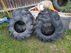 Outlaw 2 ATV or UTV Tires