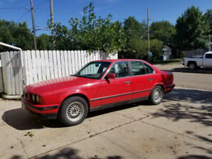 BMW 530i * trades wanted/welcomed