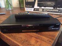 Humax freesat HD box