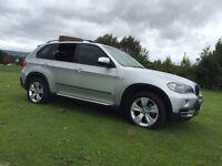 BMW X5 3.0D*NEW MODEL*7SEATS*AUTO*DIESEL*FBMWSH*FREE WARRANTY*MINT!not,audi,ml,landcruiser,vw,x6,x3