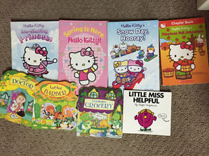 Very gently used children's books London Ontario image 5