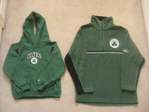 Boston Celtics Toddler And Kids Sweaters