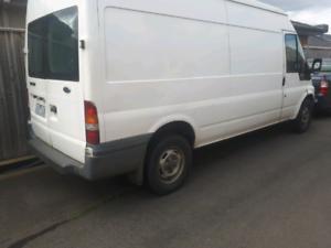 Man with van west Melbourne