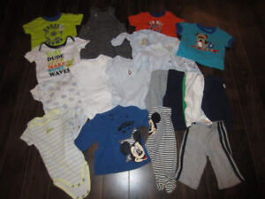 0-3 / 3-6 month lot Summerside OR Charlottetown