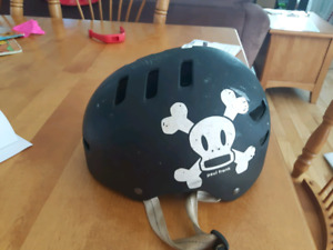 Kid's Bike Helmet- Paul Frank
