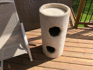 Large  Double Cat house