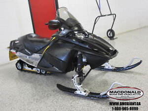 2005 Ski-Doo GSX 800 Only $48.25 Bi-Weekly