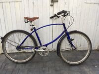 "Pashley Tube Rider - Ladies 26"" bike"