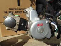 Gio lifan 110cc motor for sale. *Motor only*