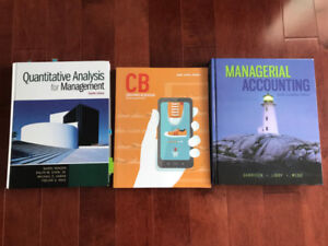 SELLING BUSINESS TEXTBOOKS