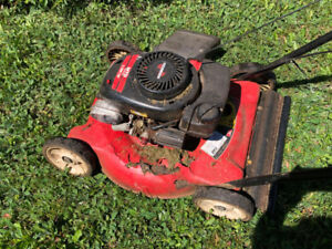 lawn mover(pending)